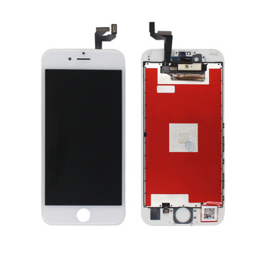 I-iPhone 6S Khombisa Umhlangano we-LCD Screen I-Touch Digitizer