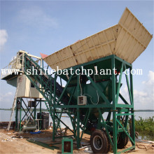 60 Ready Concrete Batch Plant