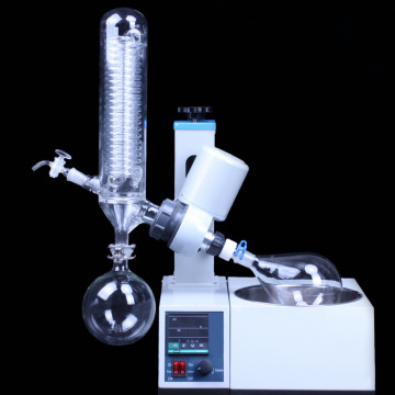 Cheap price laboratory 1l rotary evaporator