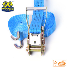 Industrial Tie Down Straps Cargo Lashing Heavy Duty Tie Down Strap