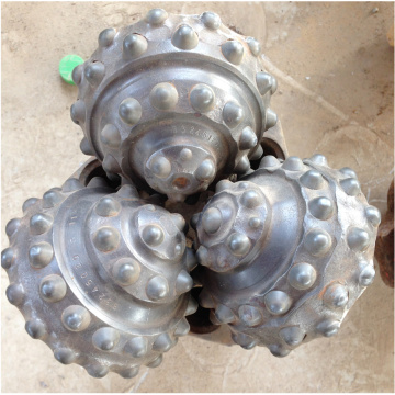 Rebuilt TCI tricone Bits for Water well drilling