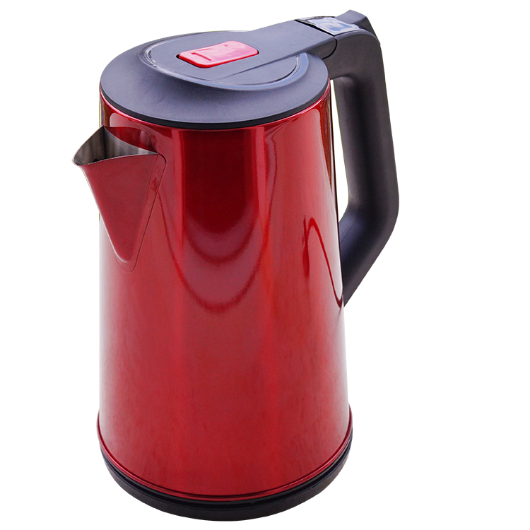 Electric keep warm kettle