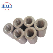 Manufactur standard for Offer Cold Extrusion Rebar Coupler,Reinforced Steel Rebar Couplers,Bar Swaged Rebar Coupler,Rebar Mechanical Splicing Coupler From China Manufacturer New Wholesale Steel Rebar Coupler Price supply to United States Factories