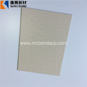 MC Bond 3mm Decorative Kitchen Exterior Wall Panels