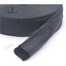 Portable high performance nylon protective hose guard