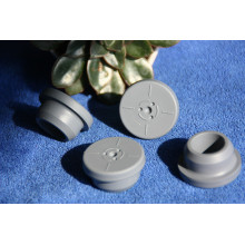 Butyl Rubber Stopper for Injection Bottles
