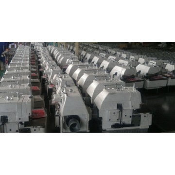 3 Thread Overlock Sewing Machine