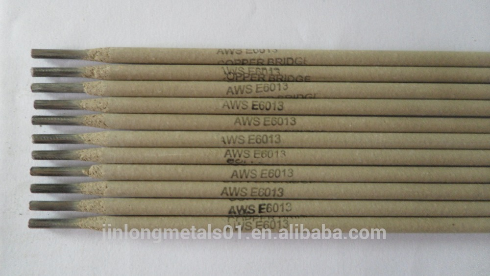 AWS E6011 Welding Rod  2.5mm 3.2mm 4.0mm