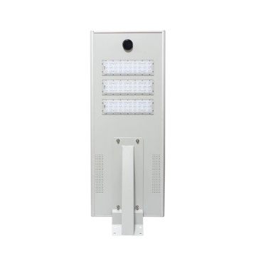 120W Solar Street Light Kit with Battery