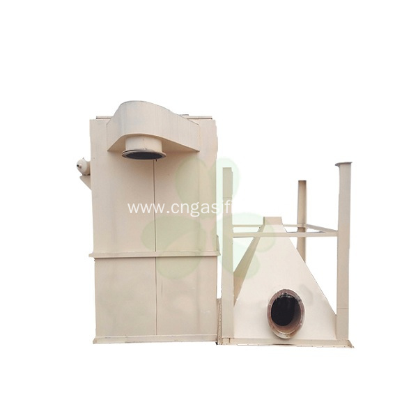 Industrial Dust Collector for Industrial Air Cleaning