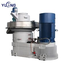 wood pellet mill china