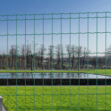 Best Price Welded Euro Fence