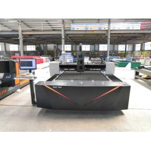 steel cut laser metal cutting machine for sale