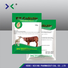 Animal Ciprofloxacin Soluble Powder