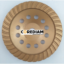 230mm Turbo Wheel for Grinding Stone