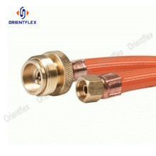 Colorful New Trendy pvc gas lpg flexible hose