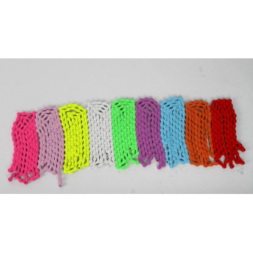 Bicycle Chain with Various Colors