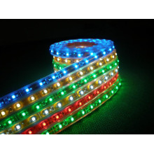 Cuttable high voltage 5050 led strip