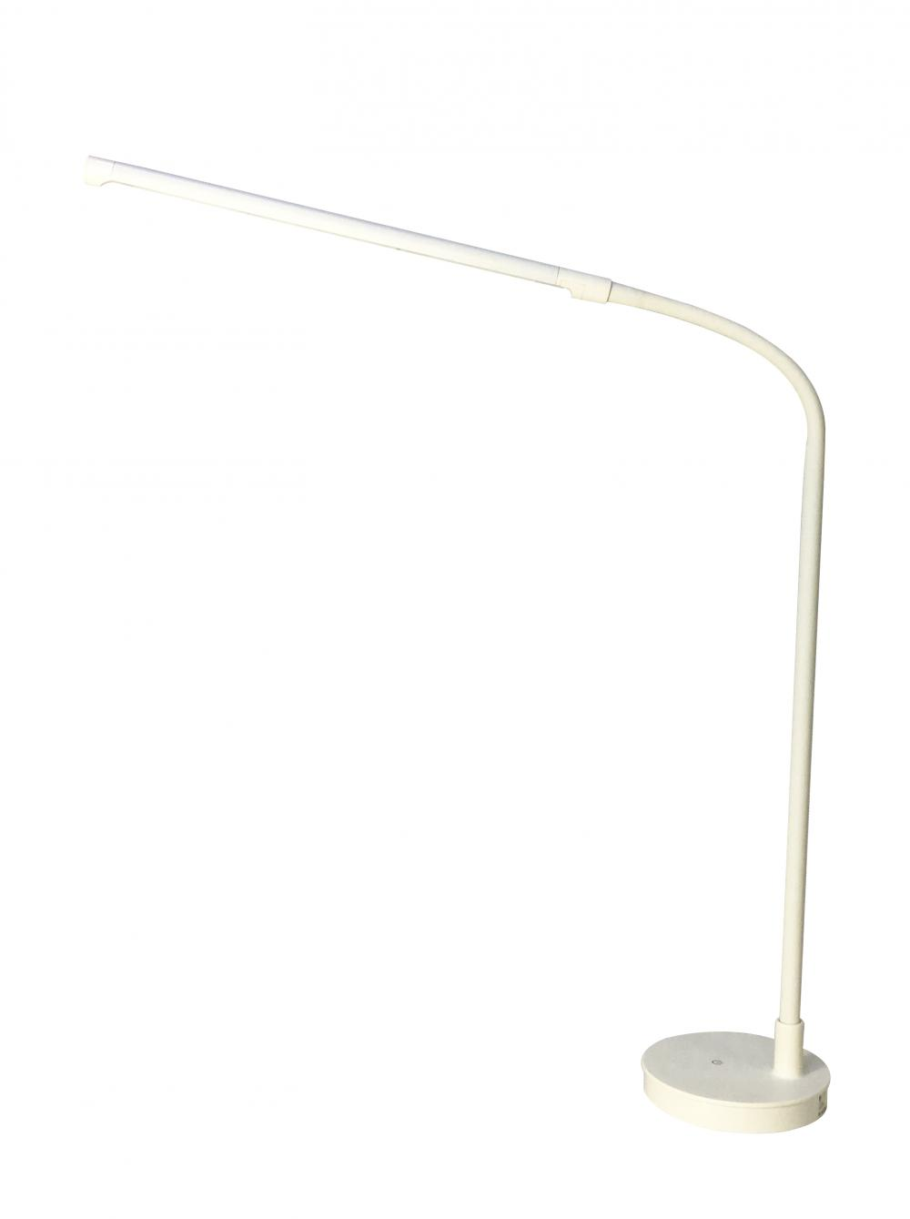 Mermory Function Gooseneck Table Lamp With USB Port