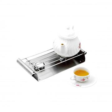 tea pot and food warmer