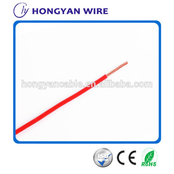 high qualtiy rubber flexible cable