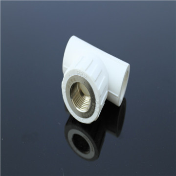 Female Thread Tee of PPR Pipes Fitting