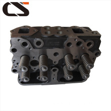 Excavator Engine Parts cylinder head 6754-11-1101