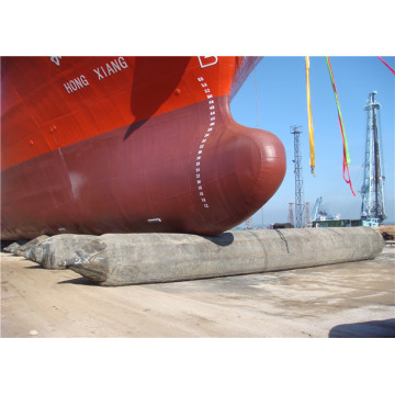 High Safety Level Marine Salvage Airbags