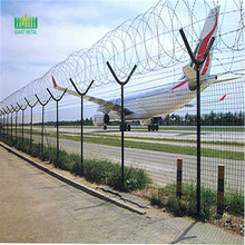High quality airport fence panels