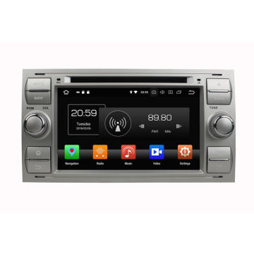 oem car dvd player for Ford Fusion 2006-2011