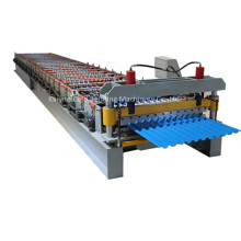 Roofing Trapezoidal Panel Sheet Making Machinery