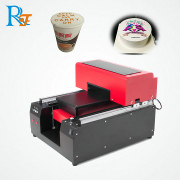 food printer cake macaron machine