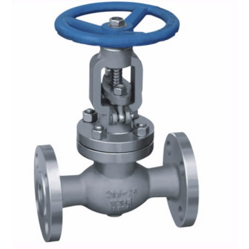 Best Price on for Straight Type Globe Valve DN65 Straight Type Stainless Steel Globe Valve export to Cote D'Ivoire Wholesale