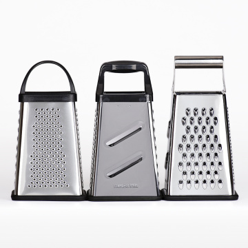 Kitchen Stainless Steel Cheese Grater