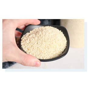 Sesame Seeds Products Uses