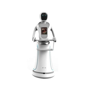 Big discounting for Food Delivery Robot Delivery Food Hotel Waiter Robot export to Svalbard and Jan Mayen Islands Manufacturers