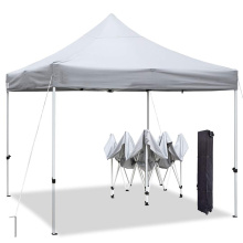 Waterproof outdoor garden waterproof grey folding instant gazebo