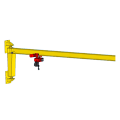 Wall Cantilever Swing Arm Jib Cane Price