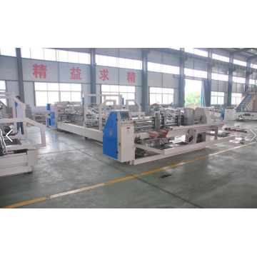 Full-automatic folder gluer machine