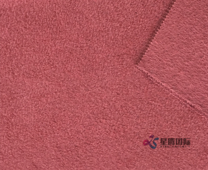 Latest Fashionable Colorful Wool Fabric