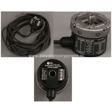 Incremental Encoder for OTIS MRL Elevators AAA633Z1