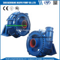 horizontal gravel sand pump
