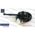 BENZHOU Handle Switch YY50QT-15 LEFT ( P/N:ST06030-0013) Top Quality Parts