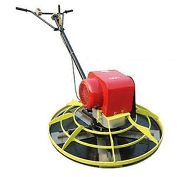 Factory Price Concrete Trowel Machine For Sale