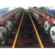 Hot sale Automatic door panel machine production line