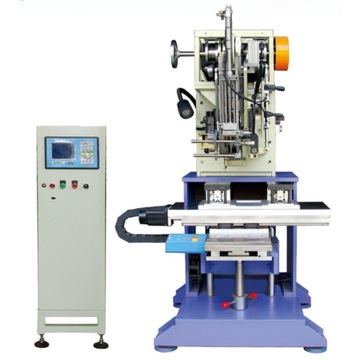 High Speed Paint Brush Making Machine