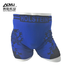 Good Quality for Plus Size Underwear Customized Cotton Seamless Mens Plus Size Underwear export to Japan Manufacturer