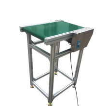 Professional Adjustable Small Moveable Conveyor Belt