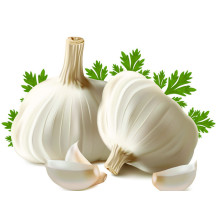 100% pure & natural garlic essential oil