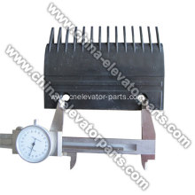 Mitsubishi Escalator Comb Black